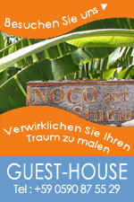 Noco Art Studio and Guest-House