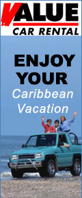 Enjoy your Caribbean Vacation with Prestige Value Carrental St.Maaten
