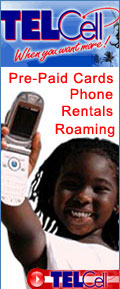 Phote Rentals and more from TelCell St.Maarten