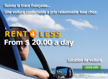 Rent4Less Car Rental in Simpson Bay