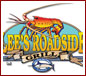 Lee's Roadside Grill Best Seafood Restaurant in St.Maarten