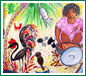 caribbean/martin_maarten/st_martin/Oyster Pond/Artists & Galleries/Shopping/Bryhiel Art Gallery