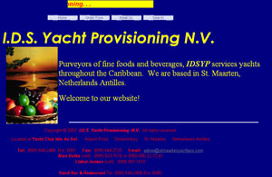 caribbean/martin_maarten/st_martin/Simpson Bay/Provisioning & Management/Sailing & Yachting/IDS Yacht Provisioning NV