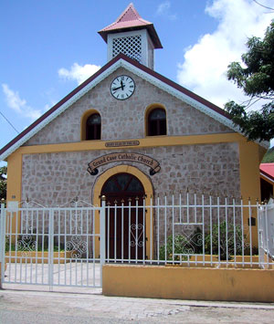 caribbean/martin_maarten/st_martin/Grand Case/Churche Services/Island Information/Grand Case Catholic Church